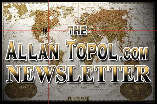 [Allan Topol / AllanTopol.Com]