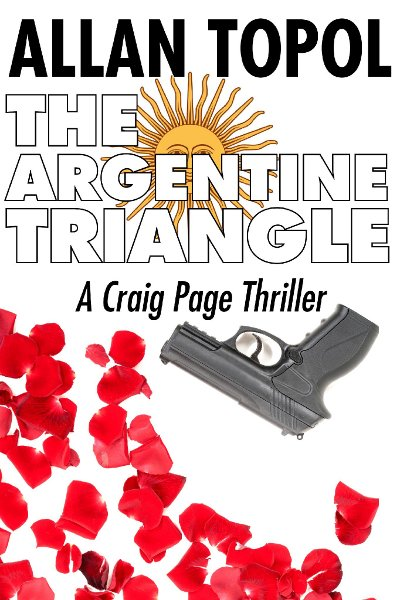 [The Argentine Triangle By Allan Topol / AllanTopol.Com]
